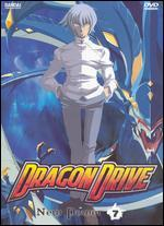 Dragon Drive, Vol. 7: New Power