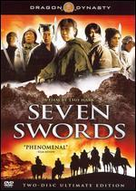 Dragon Dynasty: Seven Swords