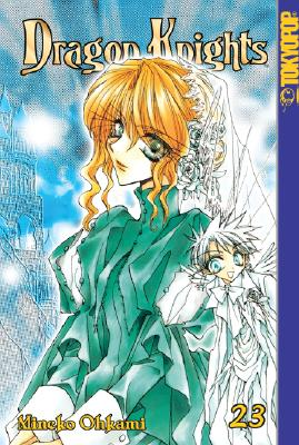 Dragon Knights, Volume 23 -