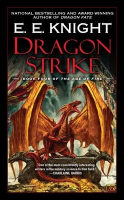 Dragon Strike - Knight, E E