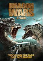 Dragon Wars - Shim Hyung-rae