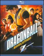 DragonBall: Evolution [Z Edition] [2 Discs] [Includes Digital Copy] [Blu-ray] - James Wong