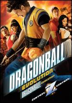 Dragonball: Evolution - James Wong