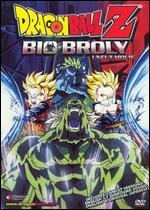 DragonBall Z: Bio-Broly
