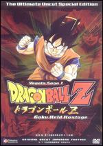 DragonBall Z: Saga 1, Vol. 5 - Goku Held Hostage