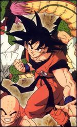 DragonBall Z: Saiyan Saga [8 Discs]