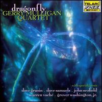 Dragonfly - Gerry Mulligan Quartet