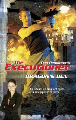 Dragon's Den - Pendleton, Don
