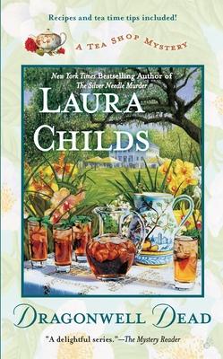 Dragonwell Dead - Childs, Laura