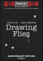 Drawing Flies - Malcolm Ingram; Matt Gissing