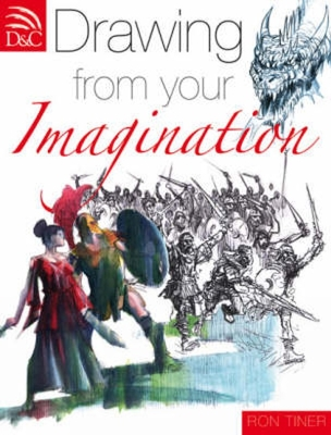 Drawing from Your Imagination - Tiner, Ron