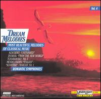 Dream Melodies, Vol. 4: Romantic Symphonies -
