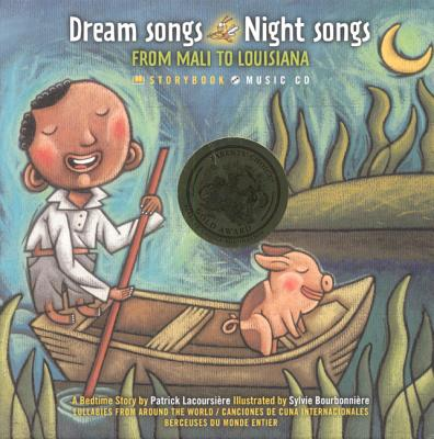 Dream Songs Night Songs: From Mali to Louisiana - Lacoursiere, Patrick