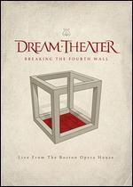 Dream Theater: Breaking the Fourth Wall (Live from Boston Opera)