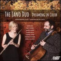 Dreaming in Color - Jano Duo
