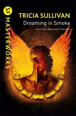 Dreaming In Smoke - Sullivan, Tricia
