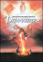 Dreamkeeper - Steven Barron