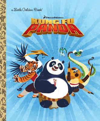 DreamWorks Kung Fu Panda - Scollon, Bill