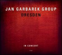 Dresden: In Concert - Jan Garbarek Group