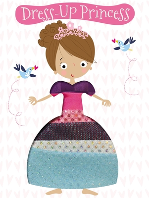 Dress-Up Princess - Make Believe Ideas Ltd