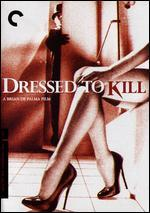 Dressed to Kill [Criterion Collection] [2 Discs]