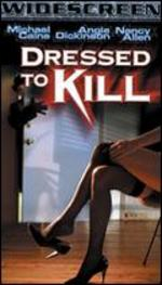 Dressed to Kill [French] [Blu-ray]