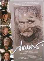 Drew: The Man Behind the Poster - Erik Sharkey