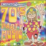 Drew's Famous 70's Party Music