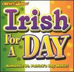 Drew's Famous Irish for a Day
