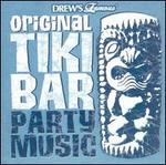 Drew's Famous Original Tiki Bar Party Music