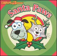 Drew's Famous Santa Paws - Various Artists