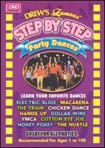 Drew's Famous Step by Step Party Dances