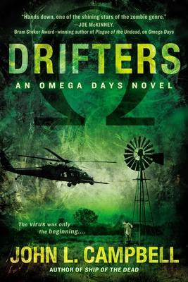 Drifters - Campbell, John L
