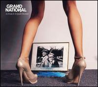 Drink and a Quick Decision [Bonus Track] - Grand National