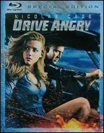 Drive Angry [Blu-ray] - Patrick Lussier