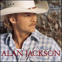 Drive - Alan Jackson