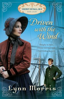 Driven with the Wind - Morris, Lynn