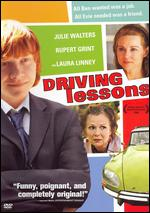 Driving Lessons - Jeremy Brock