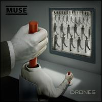 Drones - Muse