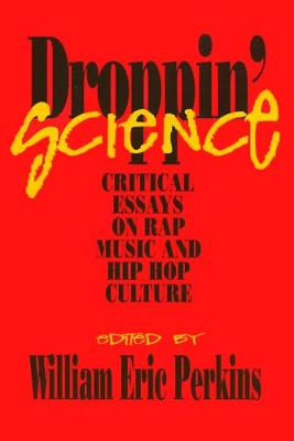 Droppin Science - Perkins, William Eric