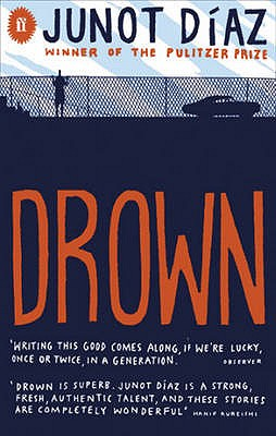 Drown - Diaz, Junot