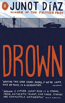 Drown - Diaz, Junot