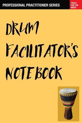 Drum Facilitator's Notebook - Coggle, Craig