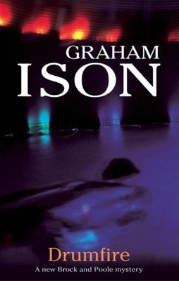 Drumfire - Ison, Graham