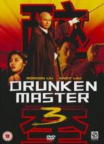 Drunken Master 3