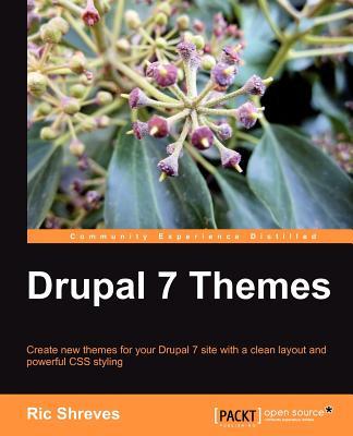 Drupal 7 Themes - Shreves, Ric