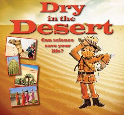 Dry in the Desert - Bailey, Gerry
