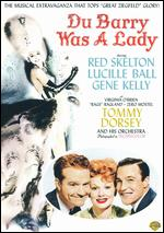 Du Barry Was a Lady - Roy Del Ruth