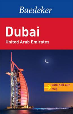 Dubai Baedeker Travel Guide -
