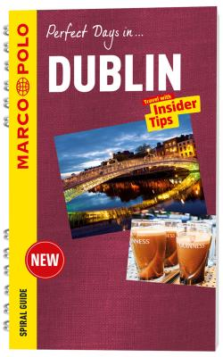 Dublin Spiral Guide - Marco Polo